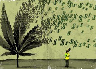 economic reasons to legalize marijuana