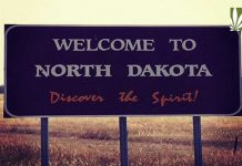 North Dakota vote marijuana November