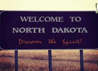 North Dakota vote marijuana November