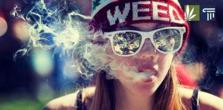 Colorado adult marijuana use up