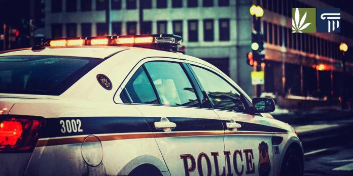 Marijuana legalization makes police more effective