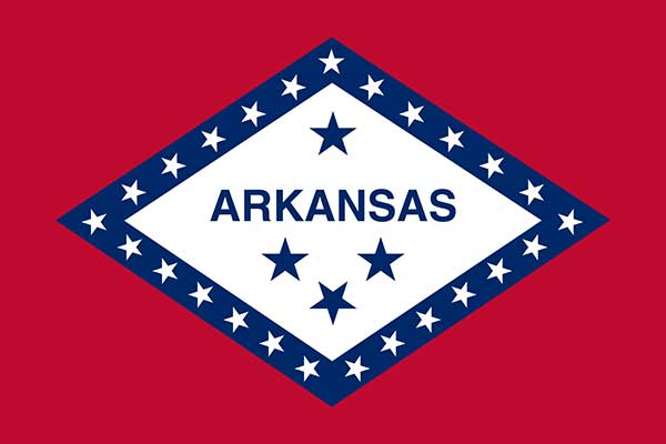 Arkansas legalized medical marijuana use