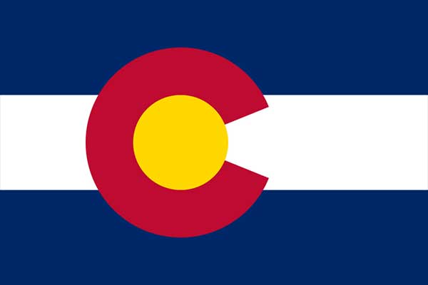 Colorado legalized medical marijuana use