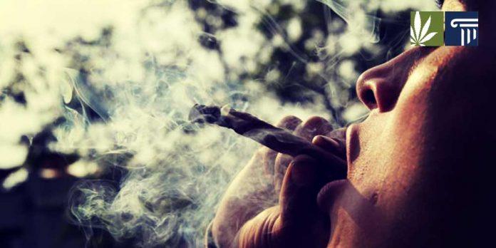 DC reduces penalties public marijuana use