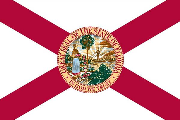 Florida legalized medical marijuana use