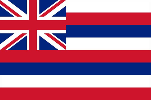Hawaii legalized medical marijuana use