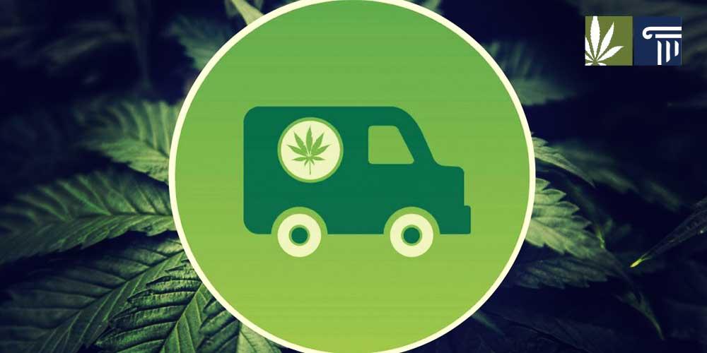 Marijuana Delivery California Oregon