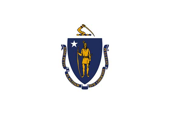 Massachusetts legalized recreational use
