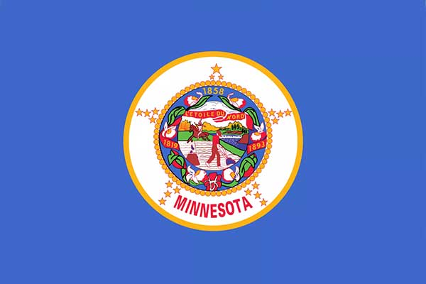 Minnesota legalized medical marijuana use