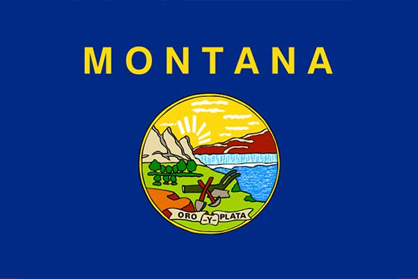 Montana legalized medical marijuana use