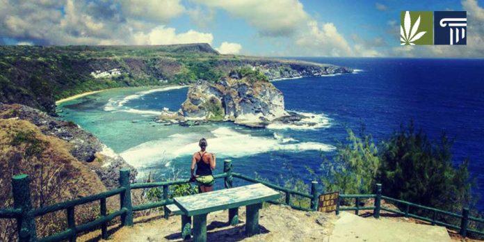 Northern Mariana Islands legalize medical and recreational marijuana use