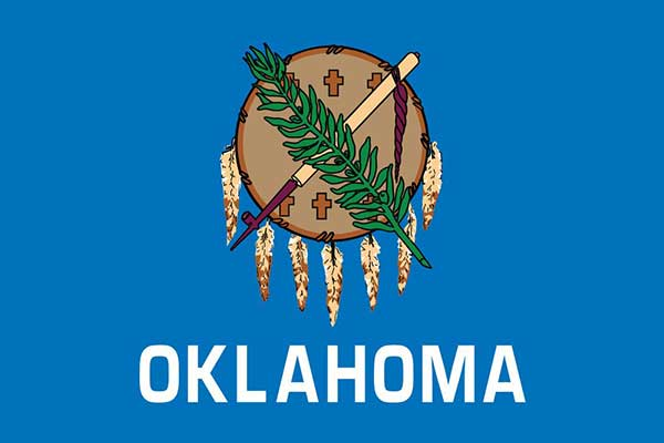 Oklahoma legalized medical marijuana use