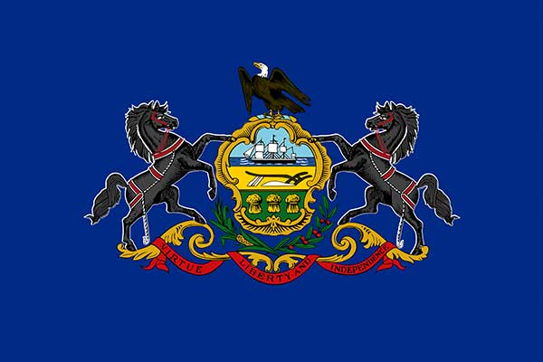 Pennsylvania legalized medical marijuana use