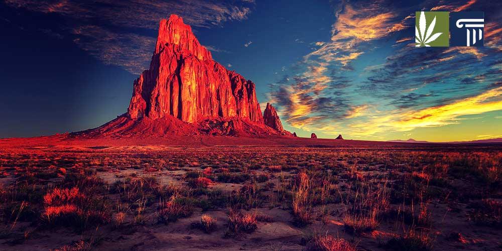 Poll New Mexico voters want legal marijuana