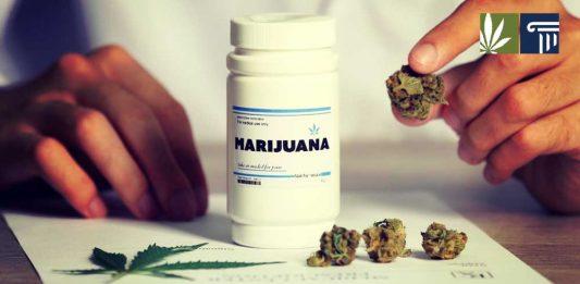 Problems marijuana patients Oregon