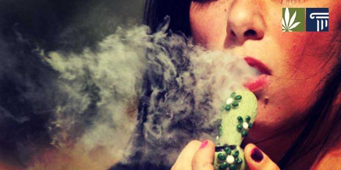 Teen marijuana use down in California