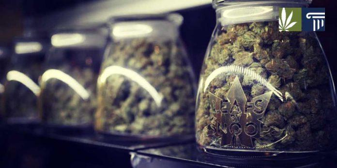 DC retail sale marijuana