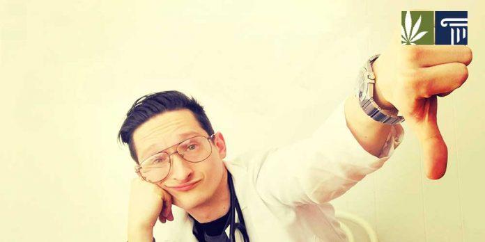 Doctor Matthew Roman