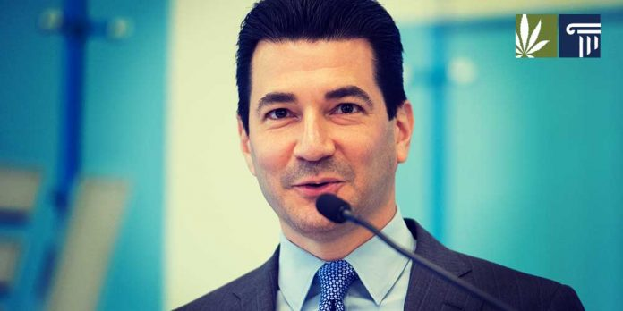 Scott Gottlieb FDA