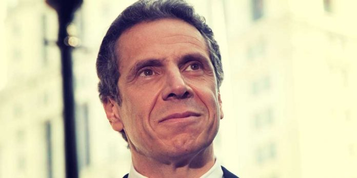 Andrew Cuomo supports legalization