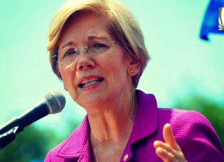 Elizabeth Warren running for president