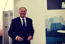 Gov Inslee Washington Marijuana PArdon