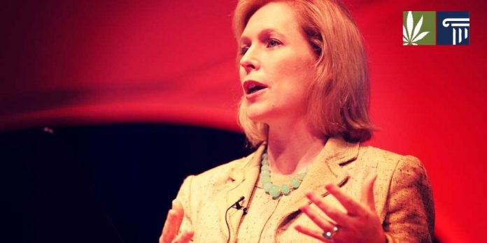 Kirsten Gillibrand presidential candidate