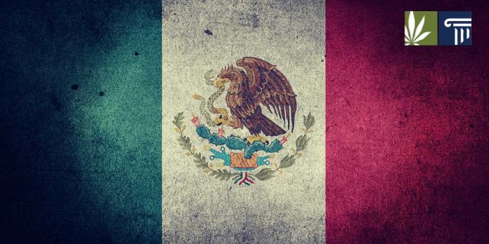 Mexico marijuana legalization