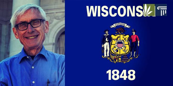 Wisconsin-Gov-Evers-Supports-Marijuana-Legalization