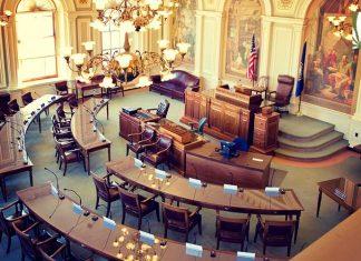 New Hampshire House vote recreational marijuana legalization