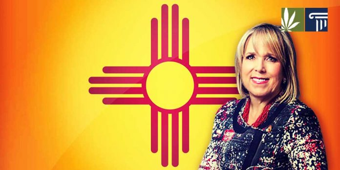 New Mexico Decriminalization Legislation