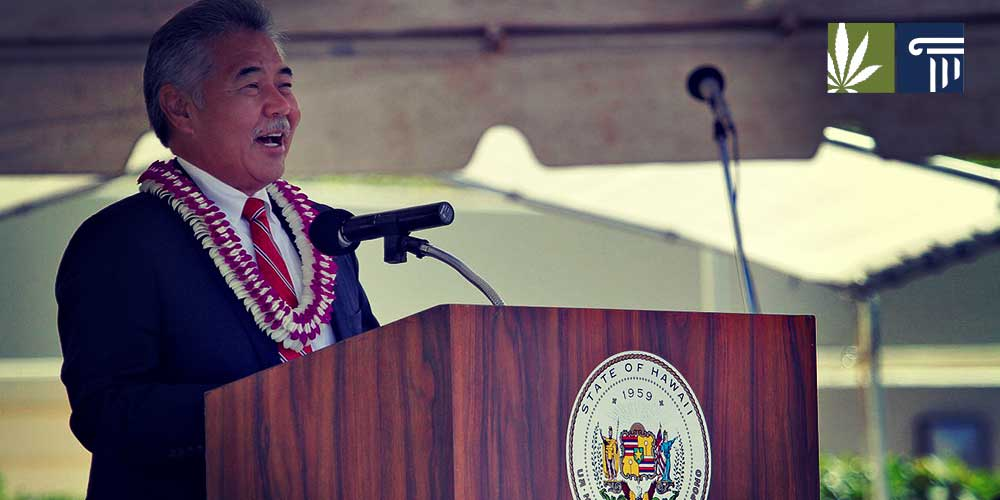 Hawaii legalization