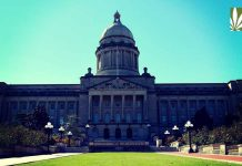 Kentucky Advances Medical Marijuana Bill