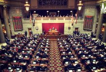 Missouri committee vote marijuana decriminalization bill