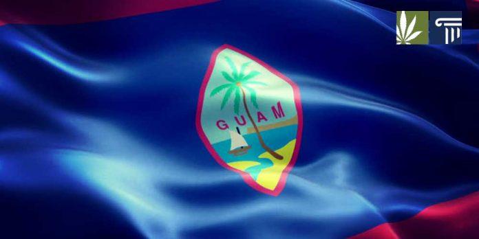 guam legalizes recreational marijuana use