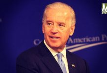 Joe Biden Presidential Candidate