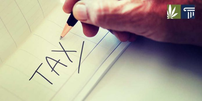 colorado tax revenue 1 billion