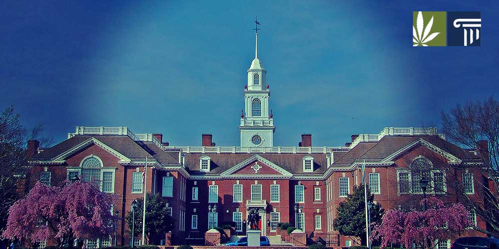 delaware legalization bill approved by house
