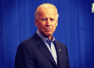 joe biden supports decriminalization not legalization