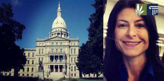 Michigan AG seeking changes recreational marijuana law