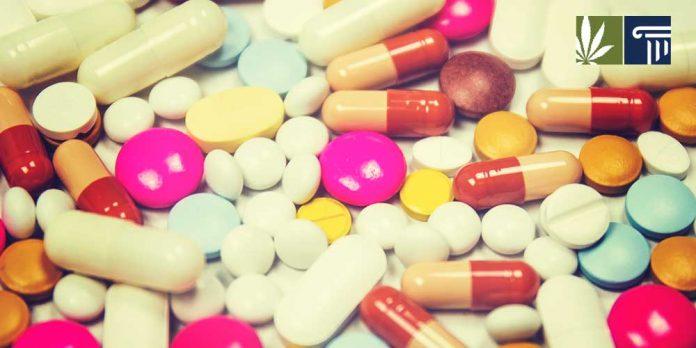study medical marijuana legalization does not reduce opioid deaths