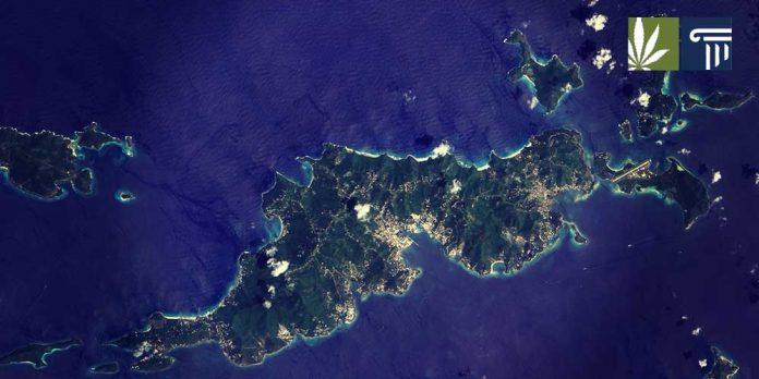 us virgin islands marijuana legalization