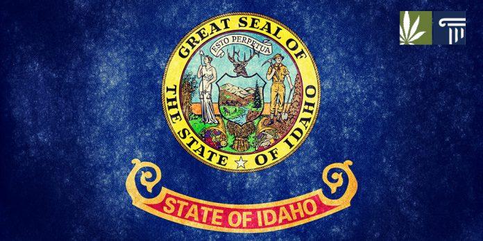 Idaho medical marijuana drive