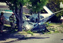 airplane carrying hash oil crash lands oregon
