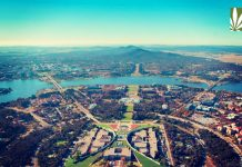 canberra australia votes legalize marijuana