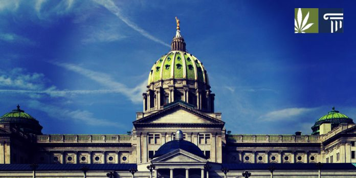 pennsylvania expedites low level marijuana conviction expungement