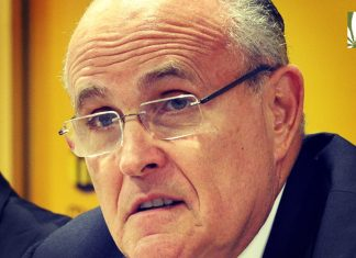 Rudy Giuliani Ukraine Associates