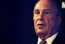 michael bloomberg democratic presidential nomination