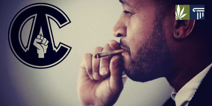 rep danny davis campaign video smoking marijuana