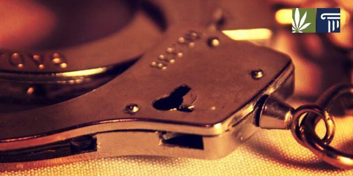 pennsylvania cannabis arrests decline
